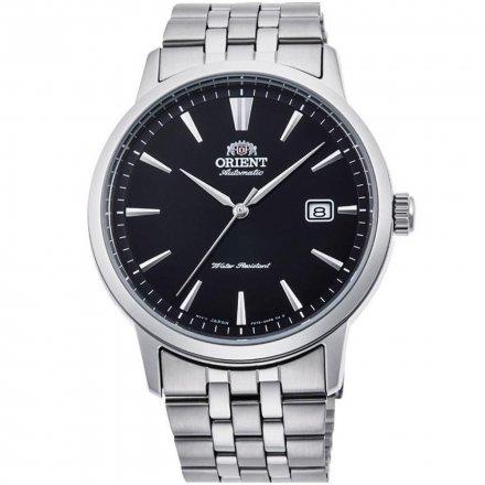 ORIENT RA-AC0F01B10B Zegarek Męski Japońskiej Marki Orient AC0F01B10B