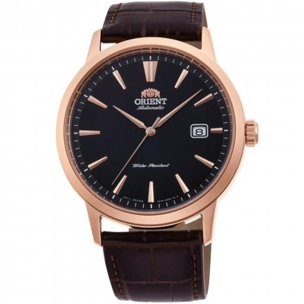 ORIENT RA-AC0F03B10B Zegarek Męski Japońskiej Marki Orient