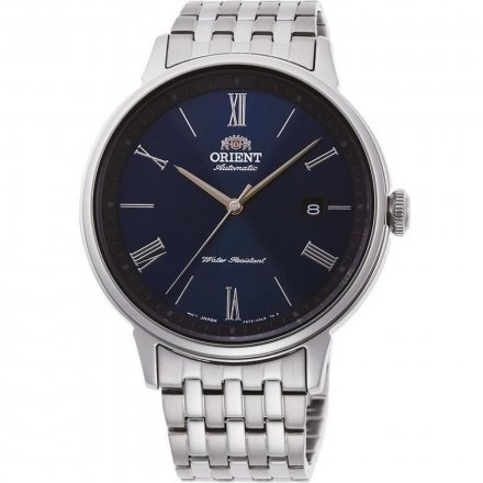 ORIENT RA-AC0J03L10B Zegarek Męski Japońskiej Marki Orient  AC0J03L10B
