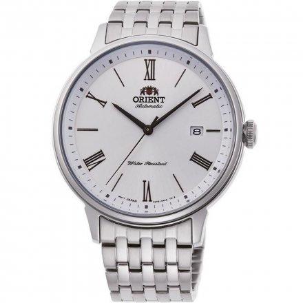 ORIENT RA-AC0J04S10B Zegarek Męski Japońskiej Marki Orient  AC0J04S10B