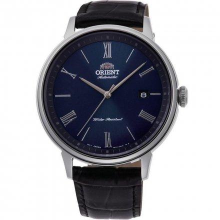 ORIENT RA-RA-AC0J05L10B Zegarek Męski Japońskiej Marki Orient  AC0J05L10B
