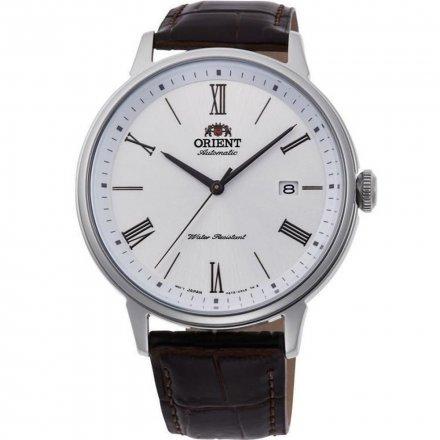 ORIENT RA-RA-AC0J06S10B Zegarek Męski Japońskiej Marki Orient  AC0J06S10B