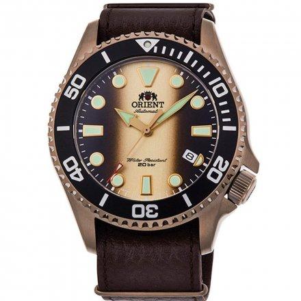 ORIENT RA-AC0K05G00B Zegarek Męski Japońskiej Marki Orient AC0K05G00B