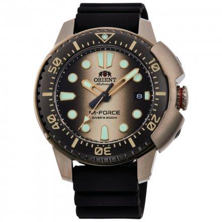 ORIENT RA-AC0L05G00B Zegarek Męski Japońskiej Marki Orient AC0L05G00B