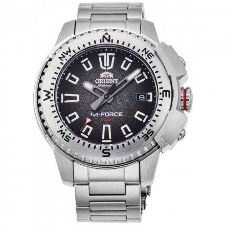 ORIENT RA-AC0N01B10B Zegarek Męski Japońskiej Marki Orient AC0N01B10B