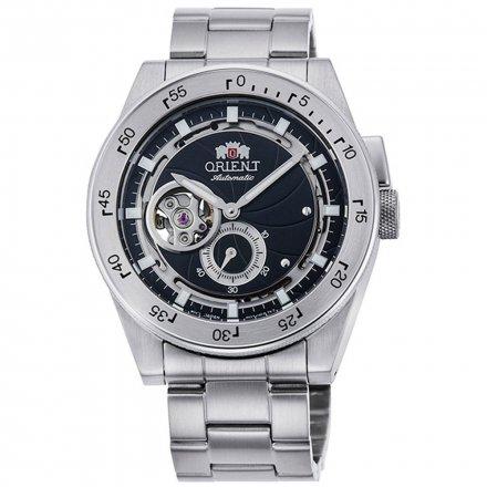 ORIENT RA-AR0201B10B Zegarek Męski Japońskiej Marki Orient AR0201B10B