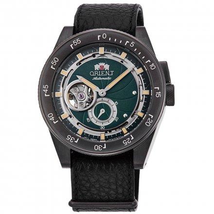 ORIENT RA-AR0202E10B Zegarek Męski Japońskiej Marki Orient AR0202E10B