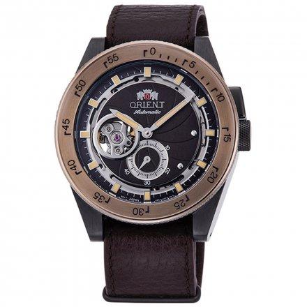 ORIENT RA-AR0203Y10B Zegarek Męski Japońskiej Marki Orient AR0203Y10B