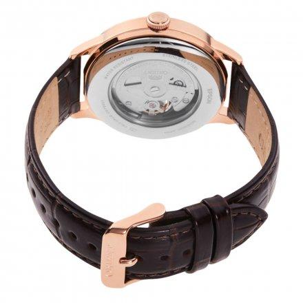 ORIENT RA-AS0102S10B Zegarek Męski Japońskiej Marki Orient AS0102S10B