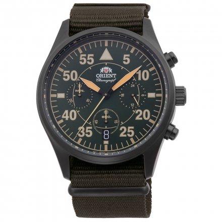 ORIENT RA-KV0501E10B Zegarek Męski Kwarcowy Japońskiej Marki Orient