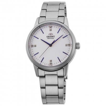 ORIENT RA-NB0102S10B Zegarek Damski Automatyczny Japońskiej Marki Orient