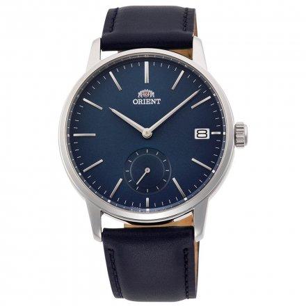ORIENT RA-SP0004L10B Zegarek Męski Japońskiej Marki Orient