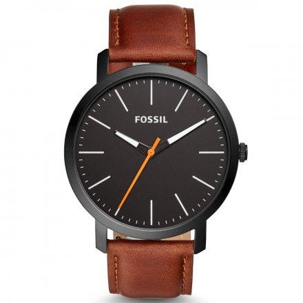 Fossil BQ2310IE Luther 3H - Zegarek Męski