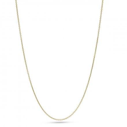 Srebrny Fossil Naszyjnik damski JF03591710