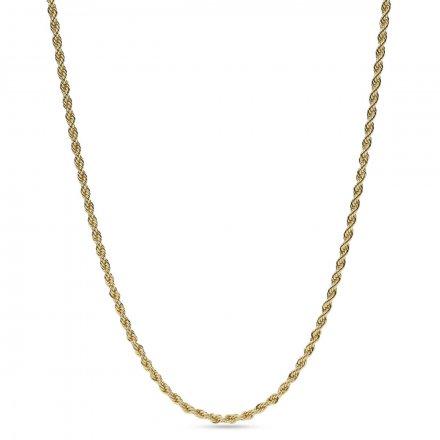Srebrny Fossil Naszyjnik damski JOA00631710