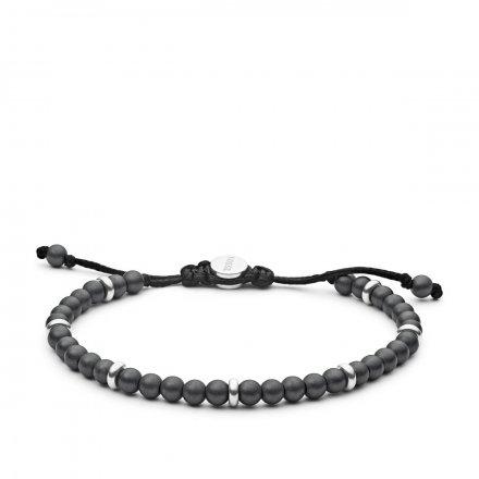 Biżuteria FOSSIL - Bransoletka Męska JOF00495040