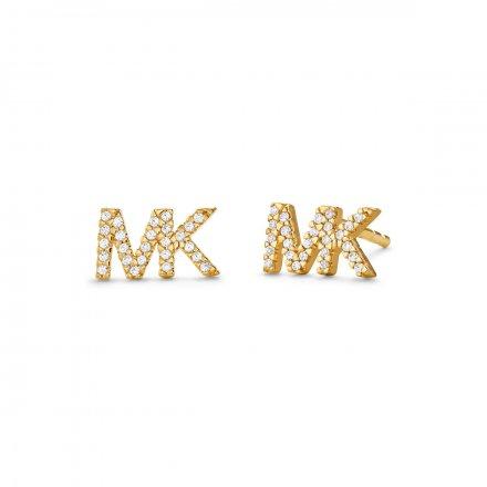 Biżuteria Michael Kors - Kolczyki MKC1256AN710