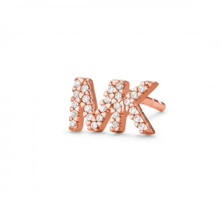 Biżuteria Michael Kors - Kolczyki MKC1256AN791