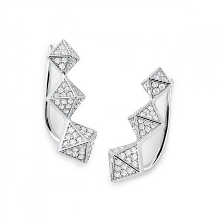 Biżuteria Michael Kors - Kolczyki MKC1300AN040