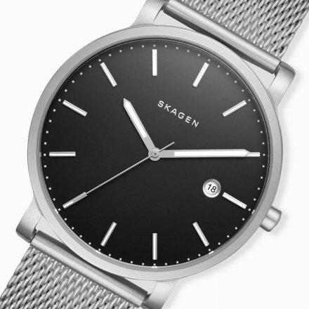 Skagen SKW6314 Zegarek Męski Hagen Skandynawskiej Marki