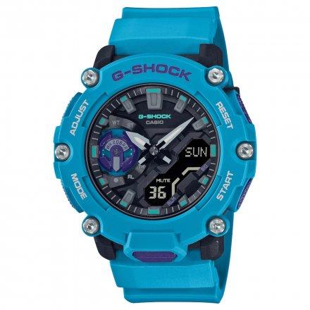 Zegarek Casio GA-2200-2AER  G-Shock GA 2200 2A