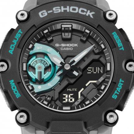 Zegarek Casio GA-2200M-1A G-Shock GA 2200M 1A