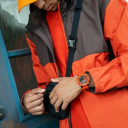 Zegarek Casio GA-2200M-4A G-Shock GA 2200M 4A