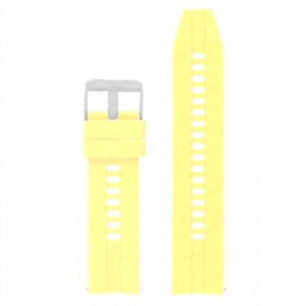 Pasek do Vector Smart żółty 22mm VCTR-22-22YW
