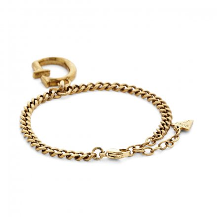 Biżuteria Guess damska bransoletka UBB70112-S