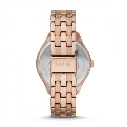 Fossil BQ3576 REDDING - Zegarek Damski