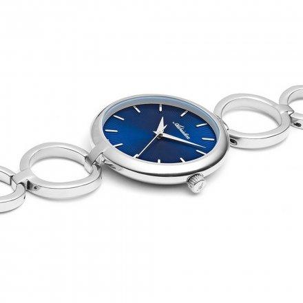 Zegarek Damski Adriatica na bransolecie A3764.5115Q Swiss Made
