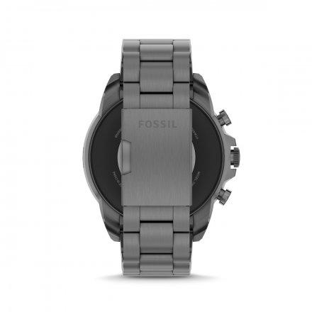 Smartwatch Fossil 6 GEN z bransoletką smoke FTW4059