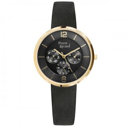 Zegarek damski Pierre Ricaud P22023.1254QF Niemiecka jakość