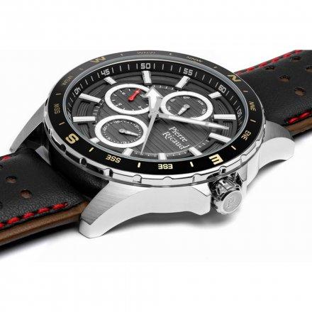 Pierre Ricaud P97264.5217QF Zegarek Męski Niemiecka Jakość