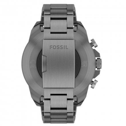 Zegarek Fossil Hybrid HR FTW7059 Fossil Bronson