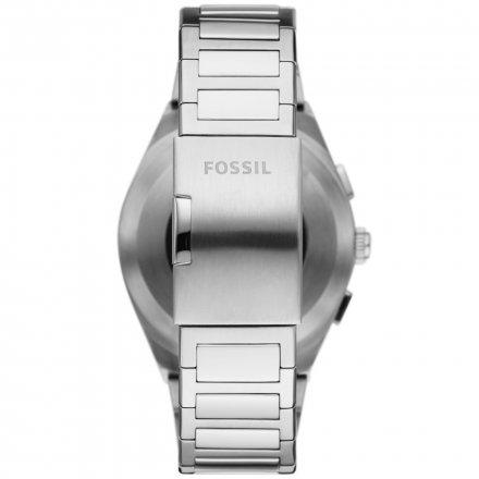 Zegarek Fossil Hybrid HR FTW7053 Fossil Everett