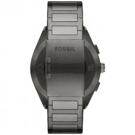 Zegarek Fossil Hybrid HR FTW7054 Fossil Everett