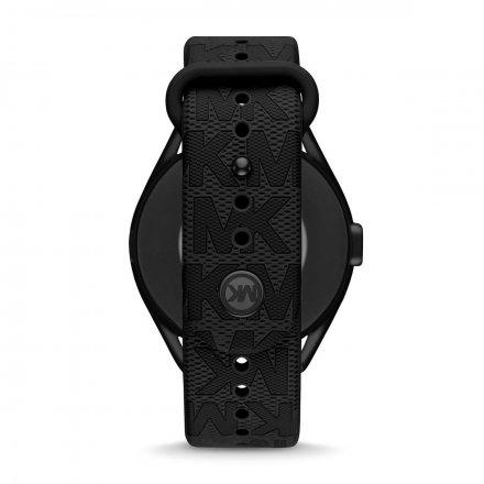 Czarno-złoty Smartwatch Michael Kors GEN 5E MKT5118 MKGO 2