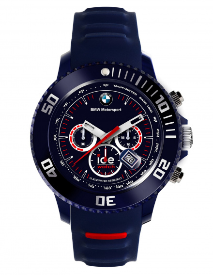 Zegarek Ice-Watch 000842 BM.CH.DBE.B.S.13 BMW Motorsport DarkBlue