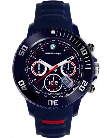 Zegarek Ice-Watch 000844 BM.CH.DBE.BB.S.13 BMW Motorsport Dark Blue