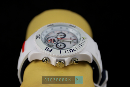 Zegarek Ice-Watch 000841 BM.CH.WE.B.S.13 BMW Motorsport Chrono White