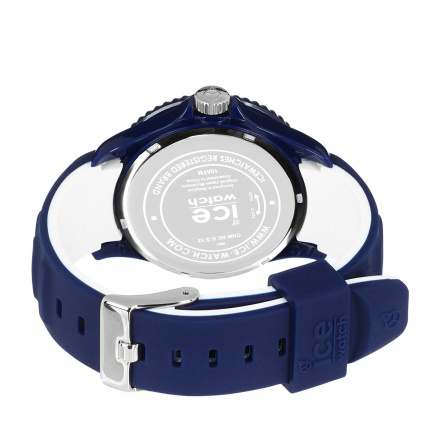 Zegarek Ice-Watch 000838 BM.SI.DBE.B.S.13 BMW Motorsport Sili DarkBlue