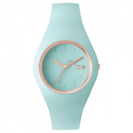 Zegarek Ice-Watch 001068 Ice.GL.AQ.U.S.14 Ice Glam Pastel Aqua Uni