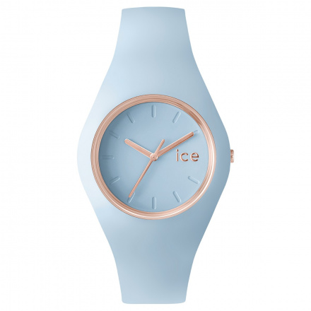 Zegarek Ice-Watch 001067 Ice.GL.LO.U.S.14 Ice Glam Pastel Lotus Uni
