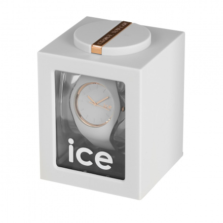 Zegarek Ice-Watch 001070 Ice.GL.WD.U.S.14 Ice Glam Pastel Wind Uni
