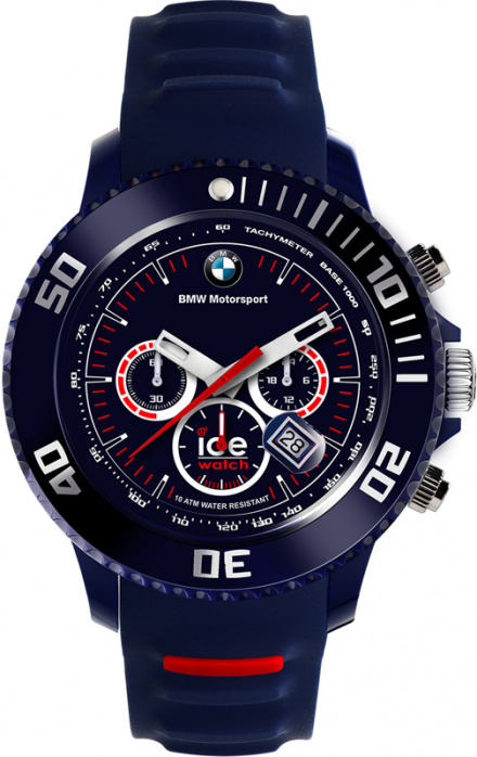 Zegarek Ice-Watch 001132 BM.CH.BRD.B.S.14 BMW Motorsport Chrono