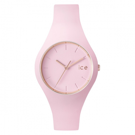 Zegarek Ice-Watch 001065 Ice.GL.PL.S.S.14 Ice Glam Pastel Pink Lady