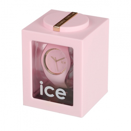 Zegarek Ice-Watch 001065 Ice.GL.PL.S.S.14 Ice Glam Pastel Pink Lady