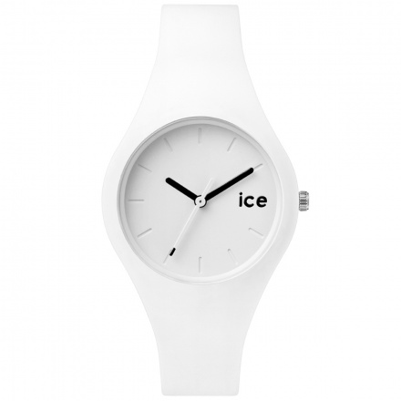 Zegarek Ice-Watch 000992 Ice.WE.S.S.14 Ice Ola White Black Small