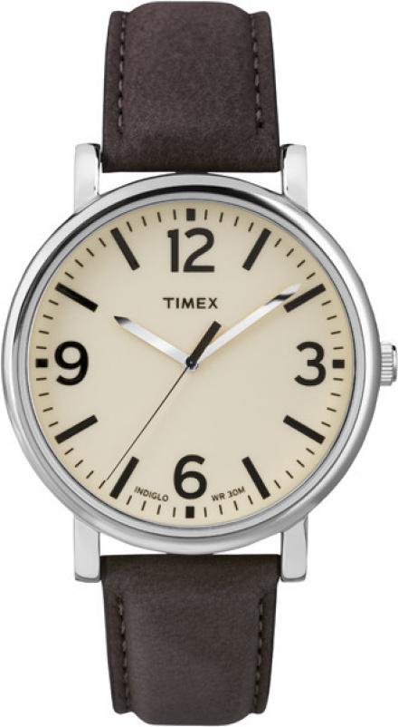 T2P526 Zegarek Męski Timex Easy Reader T2P526